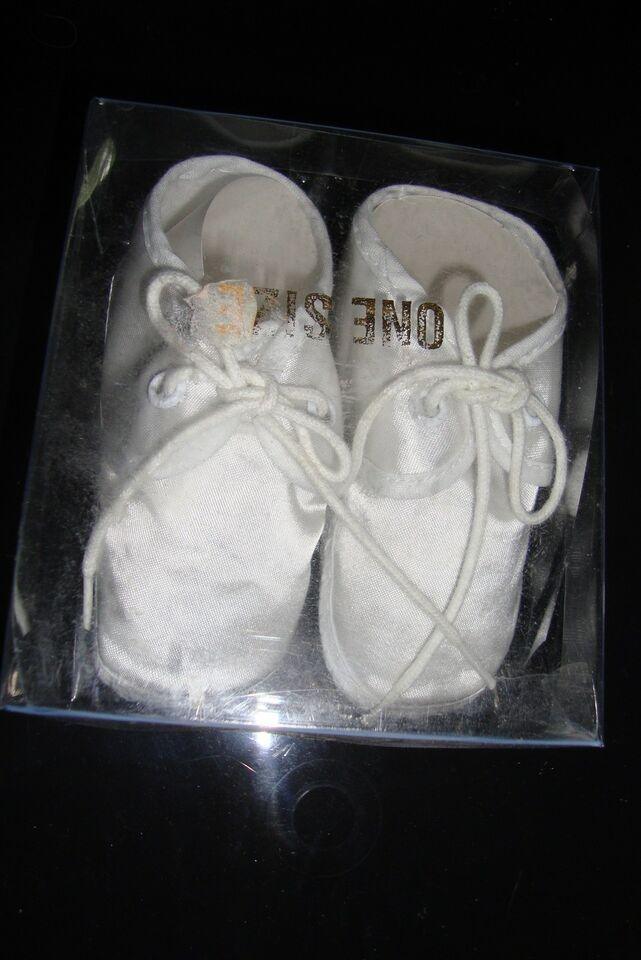 Babysko, str. findes i flere str., stof