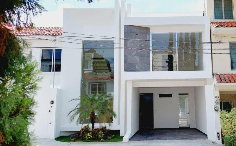 Casa en Venta Haciendas de México Al Poniente de Tuxtla Gutiérrez