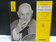 Sa sainteté JEAN XXIII vous parle en francais In mémoriam 432929