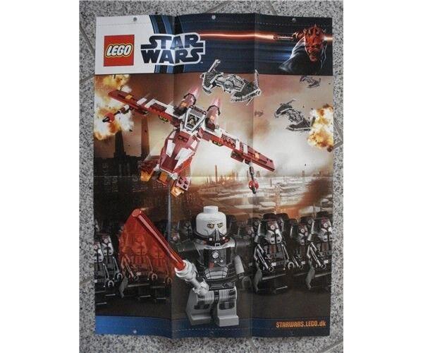 Lego Star Wars, 25058136_DK