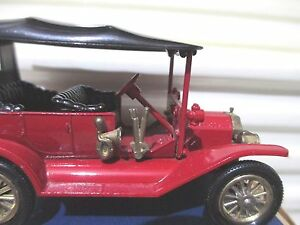 Lesney-Matchbox-models-of-Yesteryear-Y1B-1911-MODEL-T-FORD-with-TWIN-BRAKE-LEVER