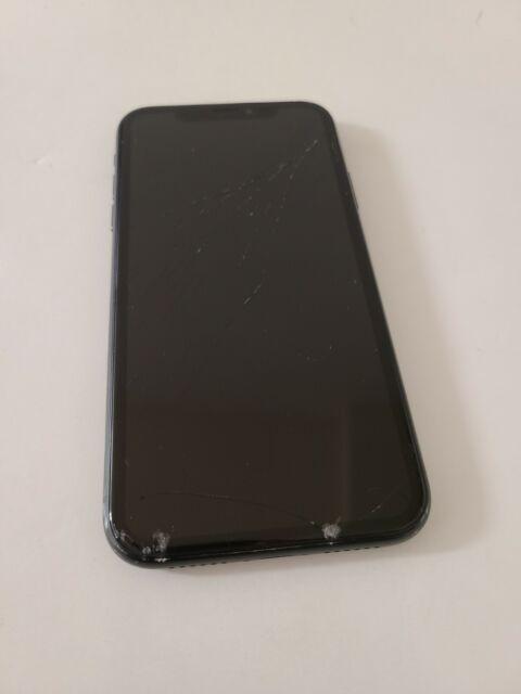 Apple iPhone XR - 128GB T-Mobile Black