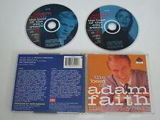 ADAM FAITH/THE BEST OF THE EMI YEARS(EMI 7243 8 28429 2 7) 2XCD ALBUM