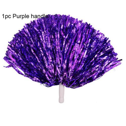 Supplies Dance Party Decorator Cheerleading Cheering Ball Cheerleader pompoms
