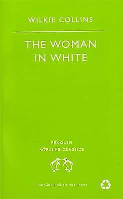 """AS NEW"" The Woman in White (The Penguin English Library), Collins, Wilkie, Book"