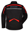 Ducati-Tour-V2-Stoffjacke-Schwarz-Rot-Groesse-S Indexbild 2