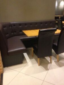 Image Is Loading Kitchen Dining Room Corner Bench Seating
