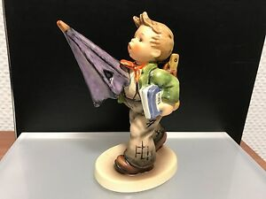 Hummel-Figurine-420-Regnet-S-6-1-8in-First-Choice-Top-Condition