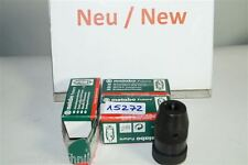 metabo Futuro 801-1/10 Schnellspannbohrfutter 1-10mm 3/8-24UNF , 636321