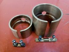 South Bend Lathe Heavy 10 10l Spindle Bearings