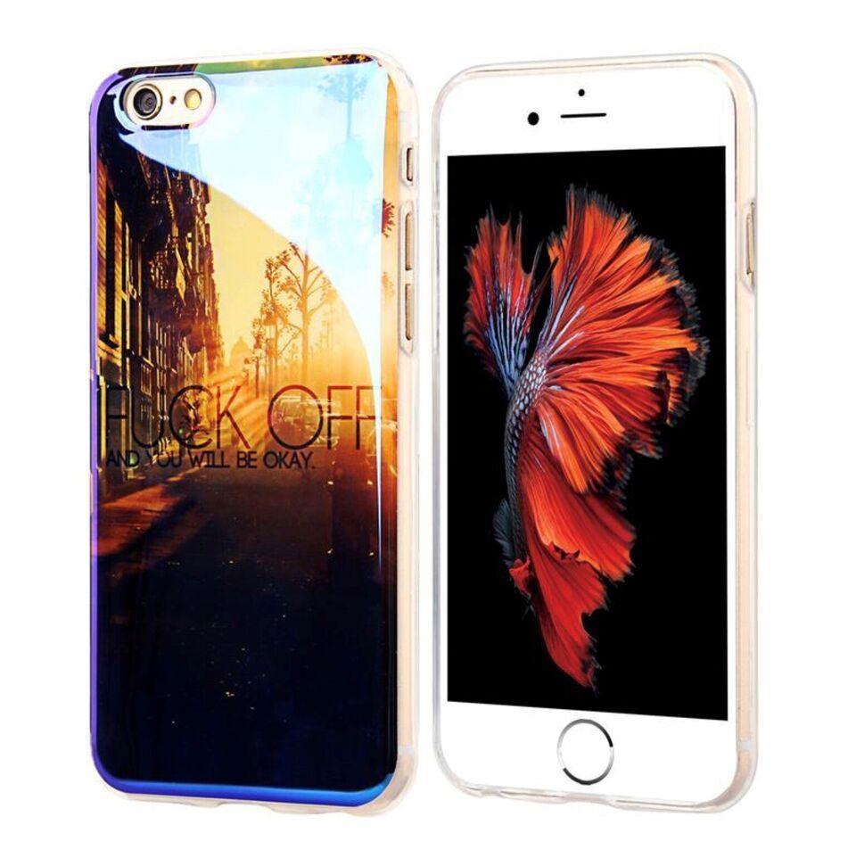 Cover, t. iPhone, iPhone 5 5s SE 6 el 6s