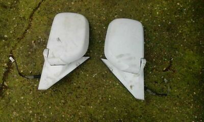 Right hand Driver side for Nissan Largo 93-98 wing mirror glass