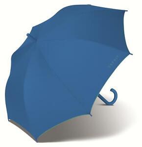 51138 Esprit Regenschirm Schirm Langschirm  Long Automatic