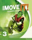 Move it!: 3 by Jayne Wildman, Fiona Beddall (Paperback, 2015)