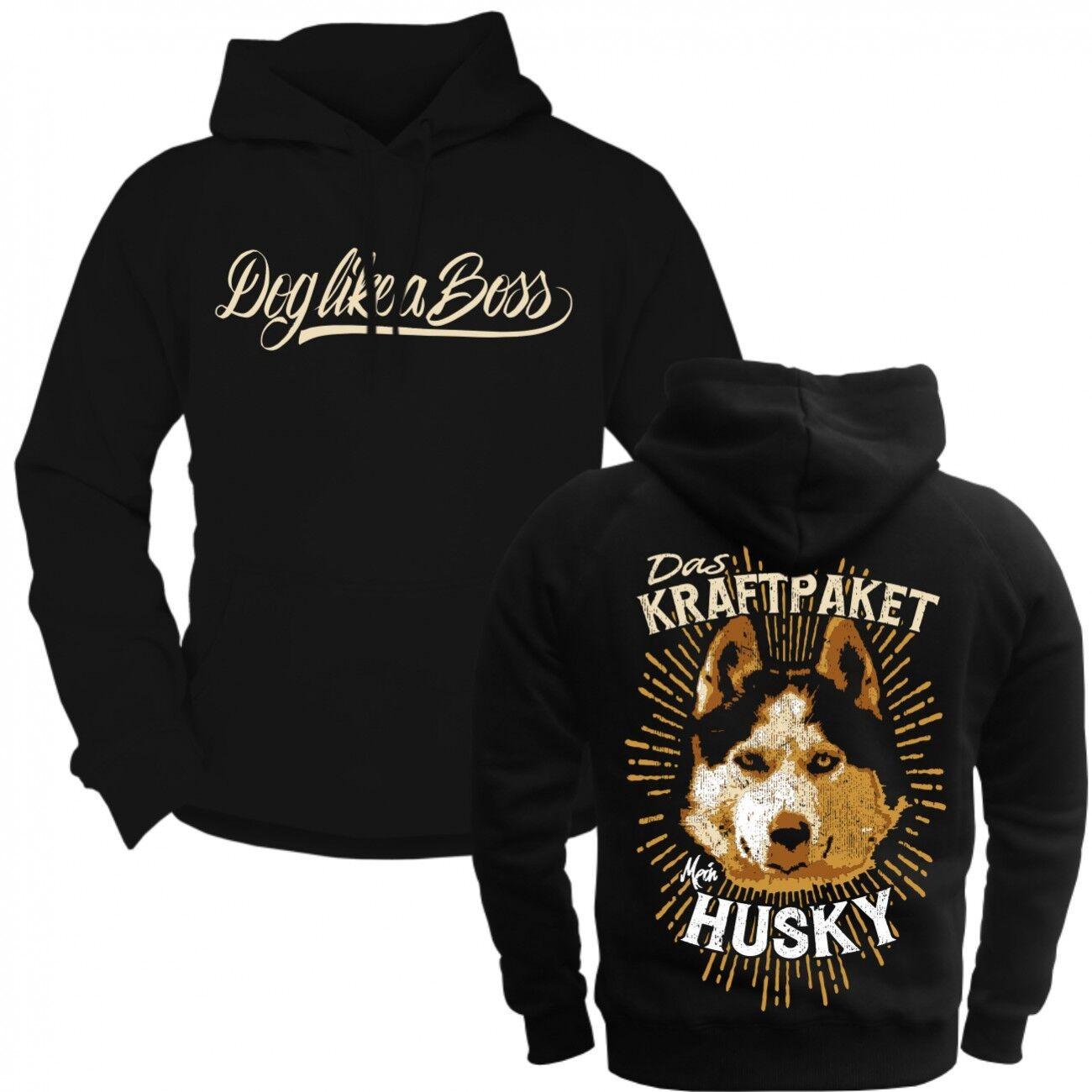 Kapuzenpullover Hoodie Siberian Husky Dogs Rasse schlittenhund Schlittenrennen  | Sale Outlet  | Reichlich Und Pünktliche Lieferung  | Kaufen