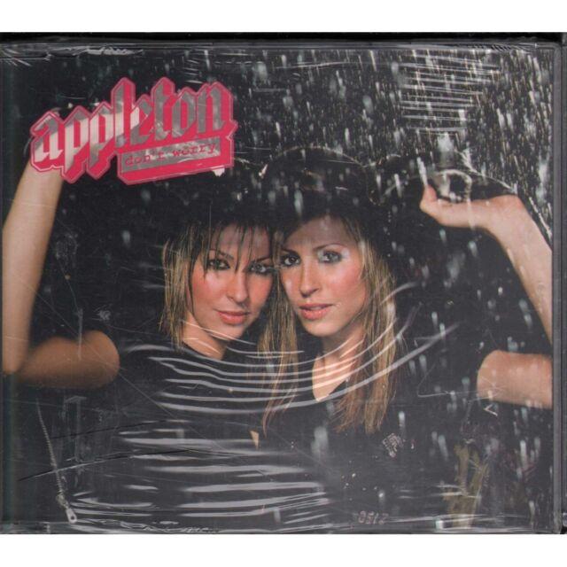 Appleton Cd'S Singolo Don't Worry / Polydor Sigillato 0044006581828