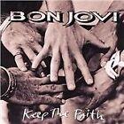 Bon Jovi - Keep the Faith (2010)