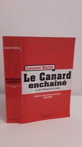 Laurent Martin - El Pato Condemned - 2001 - Edición Flammarion