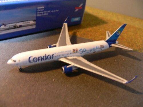 1//500 Herpa Condor Boeing 767-300 oui à FRA 525954 *