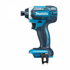 Makita DTD152Z 18V LXT Li-Ion Cordless Impact Driver (Tool Only)
