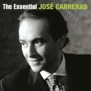 Jose-Carreras-The-Essential-New-amp-Sealed-2-CDs