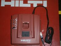 Hilti C 7/24 Battery Charger 115/120 V Brand