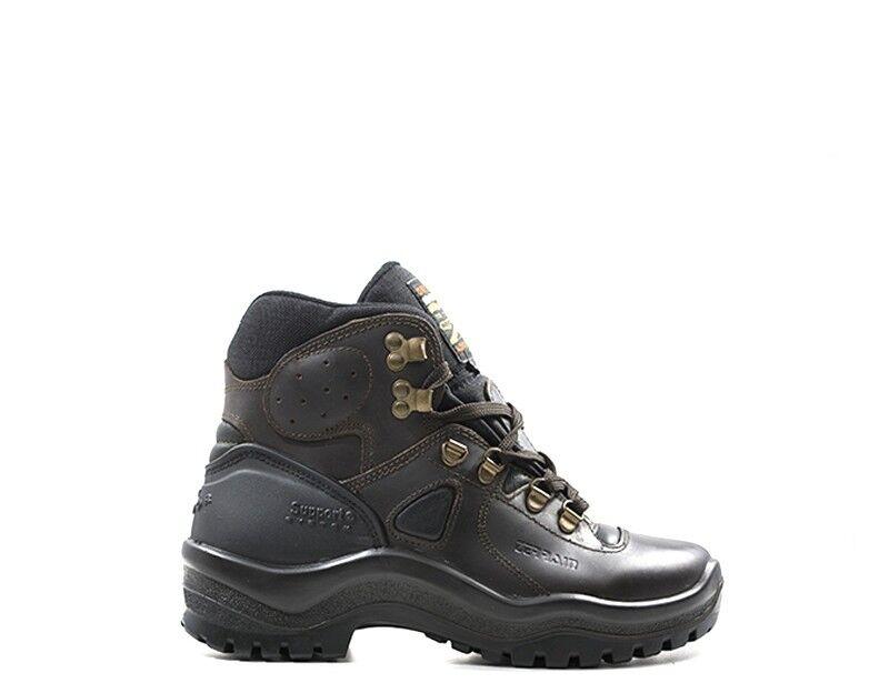 shoes greyPORT women Trekking  brown  GRI629.50D