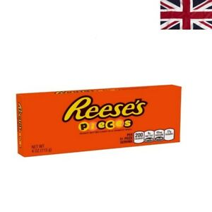 Reeses-Pieces-113g-Hershey-American-Candy-Sweets
