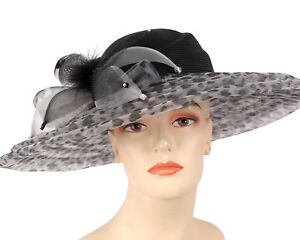 d278c64e001aa Women-039-s-Straw-Mesh-Derby-Hats-Church-