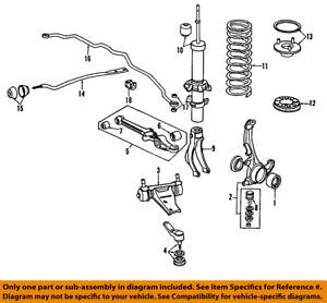 honda oem 86 89 accord front suspension radius arm bushing 92 honda accord engine diagram honda oem 86 89 accord suspension delantera radius
