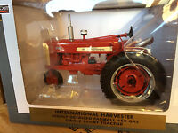 INTERNATIONAL HARVESTER FARMALL 450 GAS SINGLE TRACTOR 1 16 SPECCAST ZJD 1711