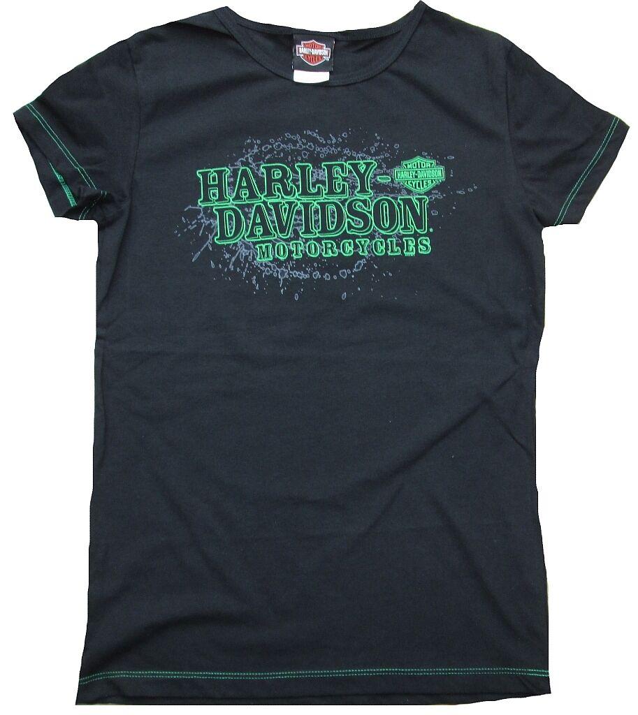 Bravado officiel harley davidson produits Motos design Vip tee-shirt m