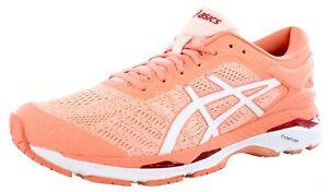 Détails sur Asics Femme Gel kayano 24 T799N Chaussures De Course afficher le titre d'origine
