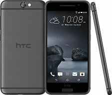 New 4G Imported HTC One A9 Marshmallow 32GB 3GB 13MP Fingerprint - Carbon Grey