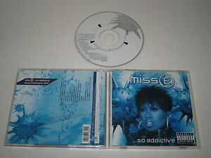 Missy-Elliott-Miss-E-so-Addictive-Elektra-7559-62639-2-CD-Album