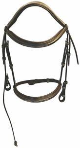 Henri-de-Rivel-Pro-Mono-Crown-Fancy-Bridle-with-Patent-Leather-Piping