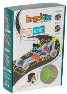 43pc-Brackitz-STEM-Driver-Set-Fun-Learning-Educational-Building-Vehicle-Toy