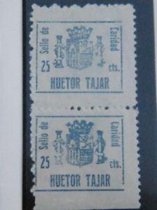 Sello-Local-Guerra-Civil-Huetor-Tajar-N-26-SL-3022