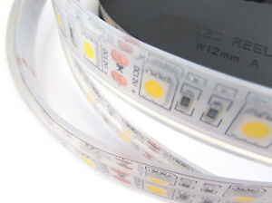 Tira-Strip-Bobina-Llevado-Impermeable-IP68-Blanco-Neutro-Con-300-Smd-5050-5-Met