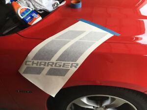 Dodge-CHARGER-Hash-Stripes-2015-2019-Vinyl-Decal-Mopar-Hemi-Scat-Pack-RT-SXT