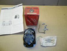 New Vintage Fairbanks Morse Magneto Distributor Cap Cover R2430a