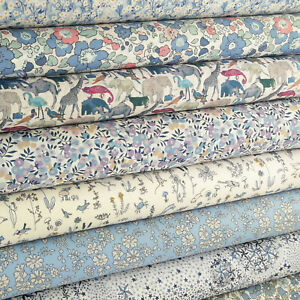by Blend Greys /& Blues Sweet Dreams 100/% Cotton fabric bundles Pinks