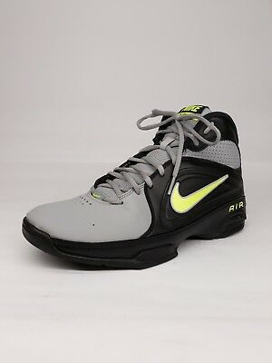 NIKE AIR VISI PRO 3 Herrenschuhe Sneaker Gr. 42 UK 7,5 Schnürschuhe High top | eBay