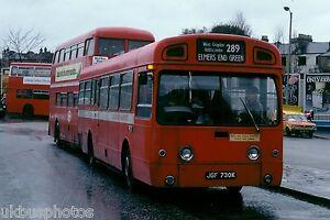 London-Transport-SMS730-West-Croydon-28th-March-1978-Bus-Photo
