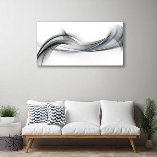 Leinwand-Bilder 100x50 Wandbild Canvas Kunstdruck Abstrakt Kunst