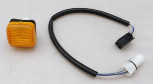 Blinkerleuchte Blinker Links = Rechts FIAT DUCATO CITROEN JUMPER PEUGEOT BOXER