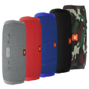 JBL-Charge-3-Wireless-Portable-Bluetooth-Stereo-Speaker-All-Colors