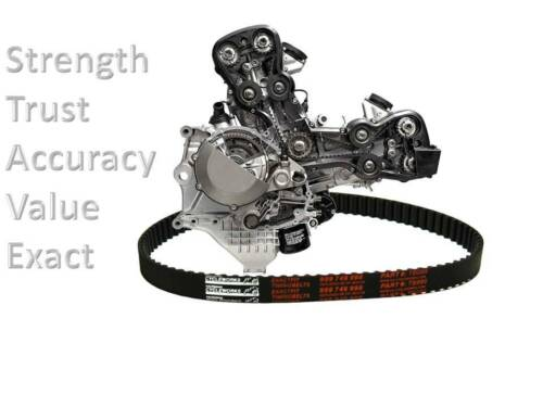 Ducati Alternator Cover Gasket
