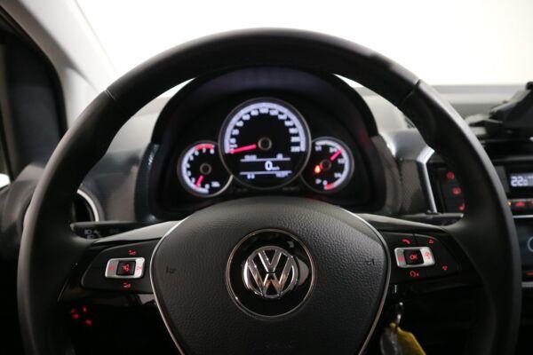 VW Up! 1,0 MPi 60 Move Up! BMT - billede 3