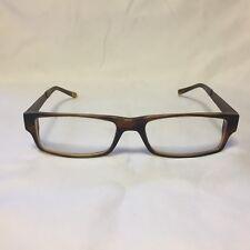 92716cebbeb Converse Resilient Brown Eyeglasses Frames 51-16 140mm